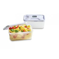 SOLIS Boîtes repas sous vide 922.85 2x600 ml