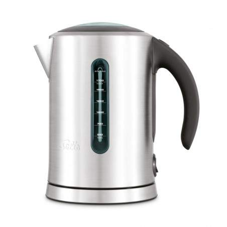 Bouilloire Solis Design Kettle Type 5510 962.26 Inox