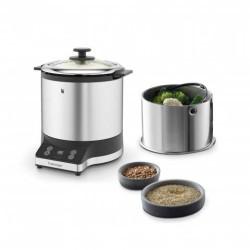 Cuiseur à riz avec lunch Box WMF Roce cooker 0415260011