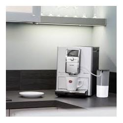 Machine à café à grains Nivona CR842 Look Aluminium