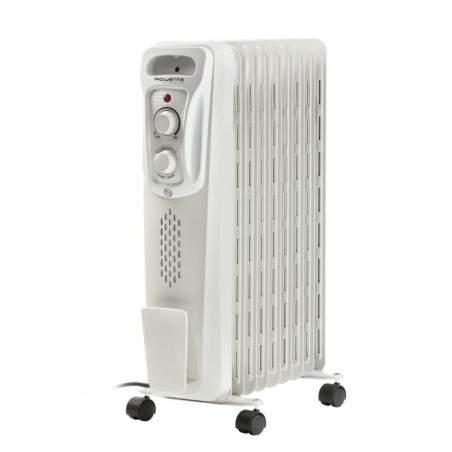 Radiateur bain d'huile Rowenta BU2620F0 Oil heater Intensium