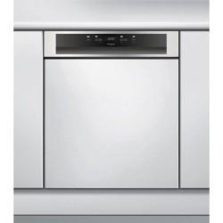 Lave-vaisselle intégrable Whirlpool avec Bandeau WBO3033DLX