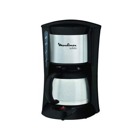 Percolateur Moulinex Subito Thermos FT360811