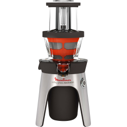 Extracteur de Jus Moulinex Infiny Press Revolution ZU500