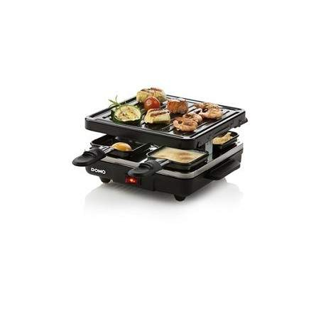 Raclette-Gril Domo DO9147G Just Us