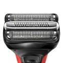 Rasoir Braun Série 3 3050CC Clean-Charge System