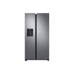 Réfrigérateur américain Samsung RS68N8320S9/EF 2 portes