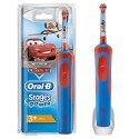 Brosse à dents ORAL-B Kids Disney Cars D12.513K