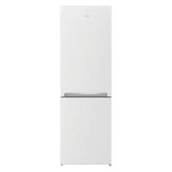 Réfrigérateur combi No frost BEKO RCNA320K20W