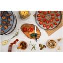 Feuille NutriFlex Dejelin pour ND500 Déshydrateur alimentaire