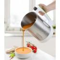 Cuiseur et mixer à soupe automatique Domo DO499BL 1,7 litre
