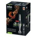 Mixeur plongeant Braun MQ9038 Spice+ 1000W