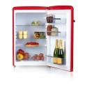 Réfrigérateur Domo DO981RTKR A++ Rouge