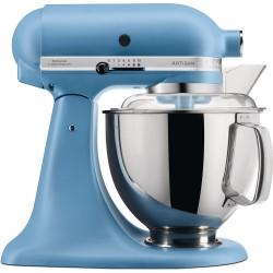 Robot pâtissier KitchenAid 5KSM175PSEVB Bleu Vintage