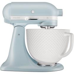 Robot pâtissier KitchenAid Héritage Edition limitée 5KSM180RCEMB
