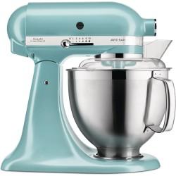 Robot pâtissier KitchenAid 5KSM185PSEAZ Azur