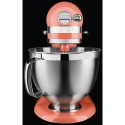Robot pâtissier KitchenAid 5KSM185PSEPH Corail