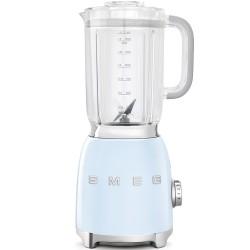 Blender Smeg Années 50 BLF01PBEU Bleu Pastel