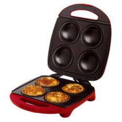 Piemaker tartelettes Moulinex Pie - Co SM2205