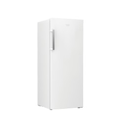 Congélateur vertical Beko No Frost RFNE270K21W