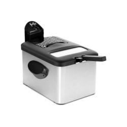 Friteuse Frifri 5848 Duofil avec filtre 4,5 L