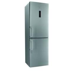 Réfrigérateur combiné Whirlpool WNF8 T3Z X H No Frost A+++