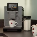 Machine à café automatique Nivona Caferomatica 970 Titanium