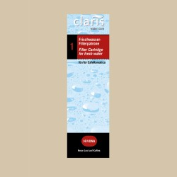 Filtre à eau fraîche CLARIS NIRF 700 Nivona
