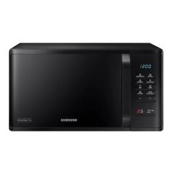 Four à micro-ondes Samsung MS23K3515AS/EN solo Noir 28cm 23L