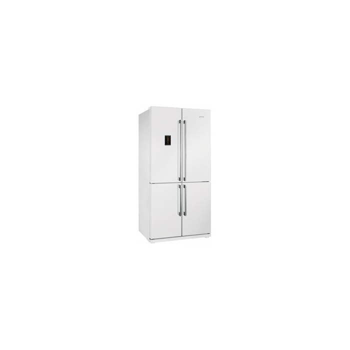 R frig rateur multizones smeg fq60bpe for Interieur frigo smeg