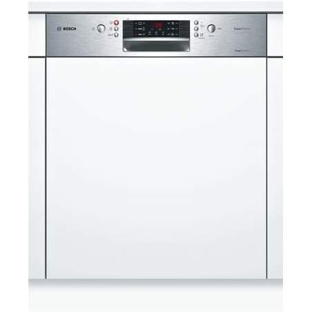 Lave-vaisselle Bosch intégré Exclusiv SMI46IS00E A++