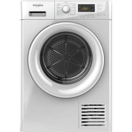 Sèche-linge pompe à chaleur Whirlpool FTBE M11 8X2Y Privilege
