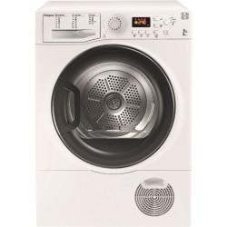 Sèche-linge à condensation Whirlpool WTD 950B BK EU 9Kg