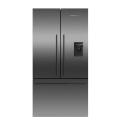 Réfrigérateur Américain Fisher - Paykel RF540ADUB5 Black brushed
