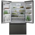 Réfrigérateur Américain Fisher - Paykel RF540ADUSB5 Black brushed