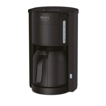 Percolateur Krups KM303810 Pro Aroma F312 Noir thermo