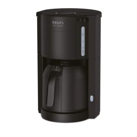 Percolateur Krups KM303810 Pro Aroma F312 Noir thermo