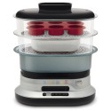Cuiseur Vapeur Seb Steam & Light VC303800