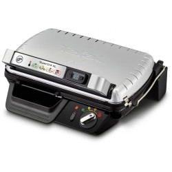 Grill double Face Tefal GC461B12 Super Grill XL Timer