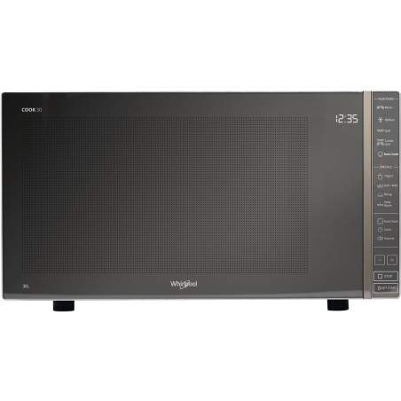 Micro-ondes - grill Whirlpool MWP303M Miroir pose libre