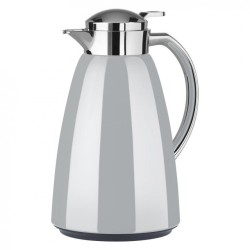 Thermos EMSA Campo Pastel 1L Gris clair F4130100