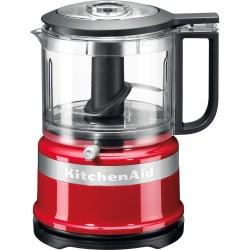 Mini Food processor KitchenAid 5KFC3516EER Rouge