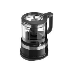 Mini Food Processor KitchenAid 5KFC3516EOB Noir