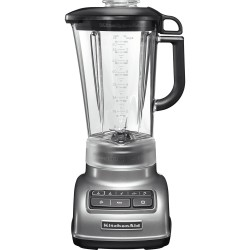 Blender KitchenAid Diamond 5KSB1585ECU Gris Argent