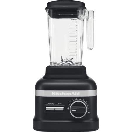 Superblender haute performance KitchenAid 5KSB6060EBM Noir Matt