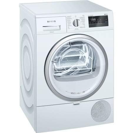 Sèche-linge Pompe à chaleur Siemens WT45RV05FG A++ 7Kg Extraklass