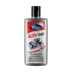 Crème nettoyante surfaces inox WPRO IXC015 484000008501