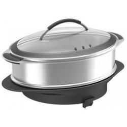Panier Vapeur XXL Magimix 17277 pour robot chauffant Cook Expert