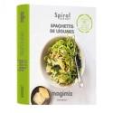 Livre Magimix 461008 Spaghettis de légumes
