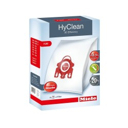 Sac aspirateur Miele HyClean 3D Efficiency FJM 4x